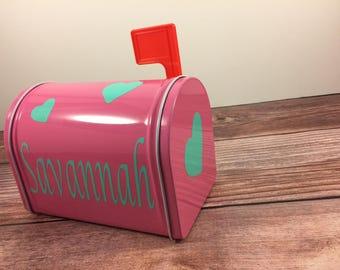 Valentines box  Etsy