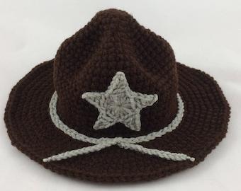 Park Ranger Hat Etsy