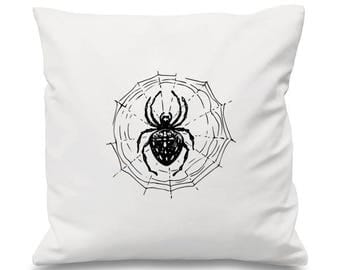 SPIDER WEB Cushion Cover