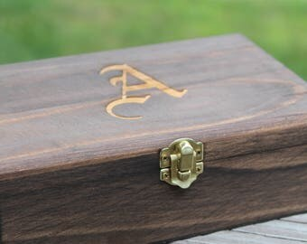 Cool Groomsmen Gift, Gift for Him, Groomsmen Gift Idea, Groomsman Gift, Personalized Gift, Wooden Box, Bridesmaid Gift, Gift for Her