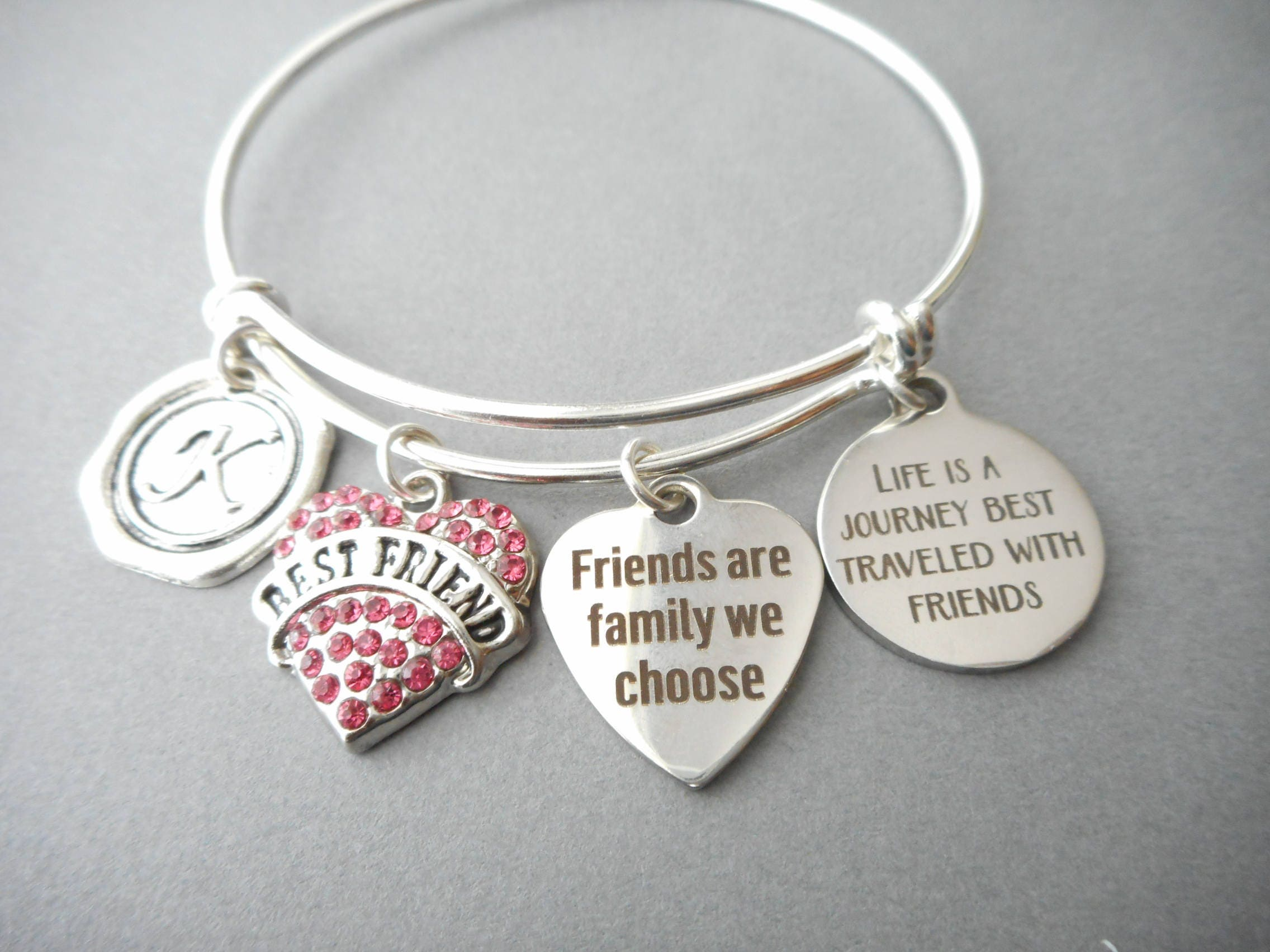 Gifts For Best Friend Goodbye Gift Best Friend To Bride Gift