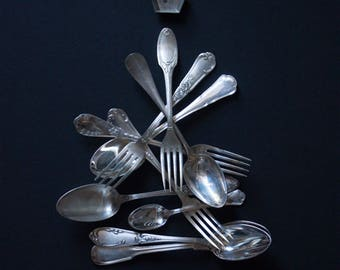 French Flatware