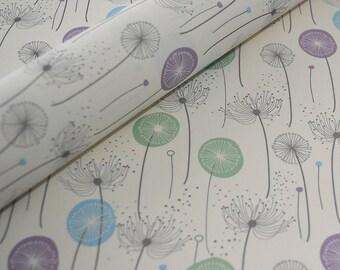 Tassotti Decorative Italian Paper - Dandelion Clocks