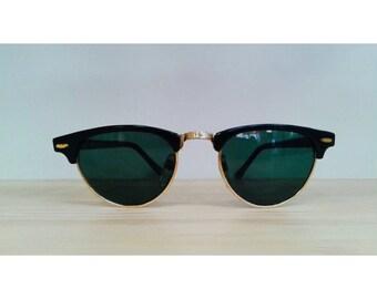 Clubmaster vintage sunglasses