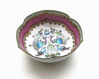 Enamel shell Arta Austria   Vintage Mid Century Design