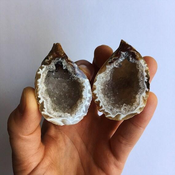 Agate Cave pair