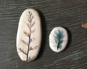 RESERVED for dreamlandcreations Ceramic Cabochons