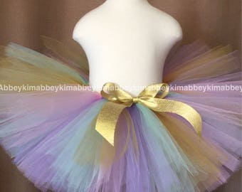 Sale unicorn  tutu skirt only