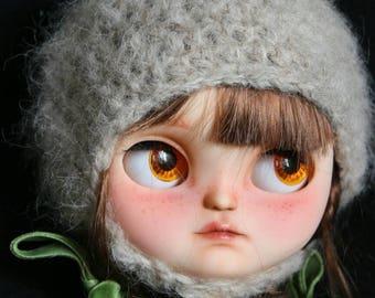Sofía. OOAK Doll helado personalizado.