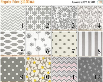 15% OFF SALE Grey Lumbar Pillow Cover - 12 x 16 or 12 x 18 Inch Grey Lumbar Throw Pillow - Grey Lumbar Pillow - Lumbar Pillow