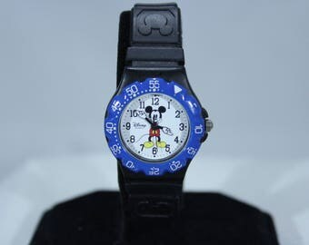 Walt Disney Mickey Mouse Quartz Watch