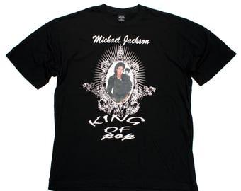 Michael Jackson Vintage Tee