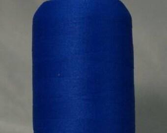 Woolly Nylon - Royal Blue