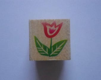 Flower Tulip new stamp sold separately