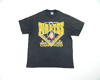 Vintage Pittsburgh Pirates t-shirt