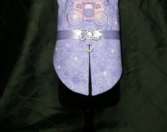 Cinderella Footman Tuxedo