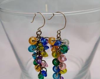 Carnival - Handmade Earrings