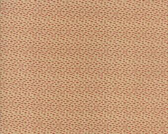 New Hope - Dot Dash Cream by Jo Morton for Moda, 1/2 yard, 38034 11