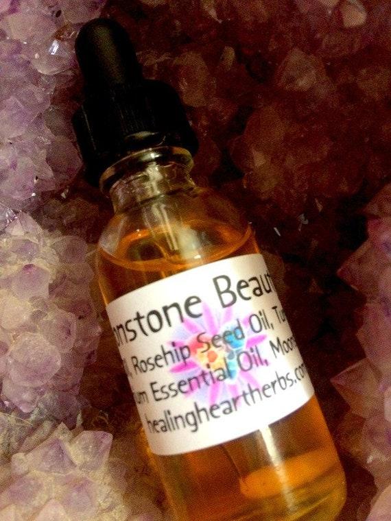 Moonstone Beauty Oil