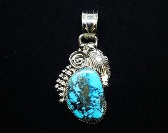 Nevada Turquoise S.Ray