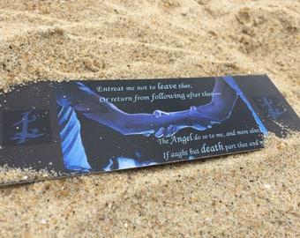 Shadowhunters Parabatai quote - Shadowhunters, Parabatai Mortal Instruments by Cassandra Clare bookmark