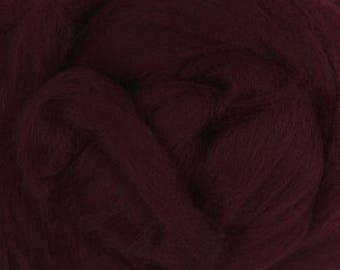 Merino Wool Roving / Combed Top / in DHG Soft Fruits