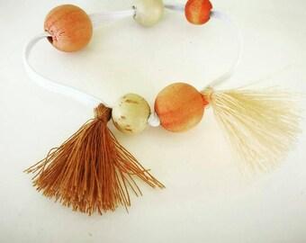 Festival hairties