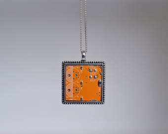 BeautIT creative necklace | Cool and unusual jewelry