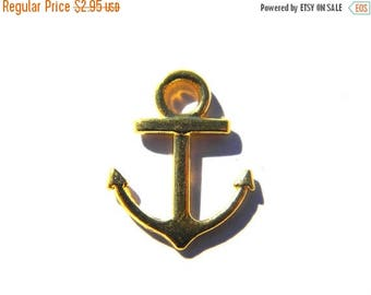 HALF PRICE 6 Gold Anchors