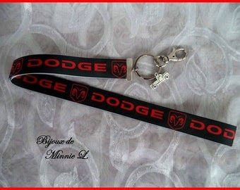 Porte-Clés *Dodge*