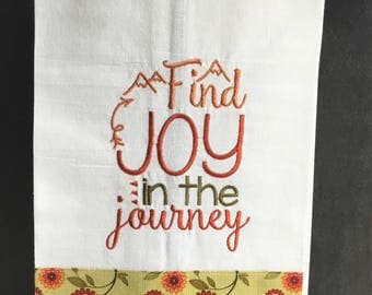 Find Joy in the Journey. T-0115