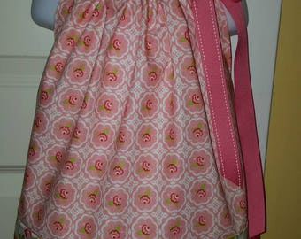 Pillowcase Dress 2t/3t