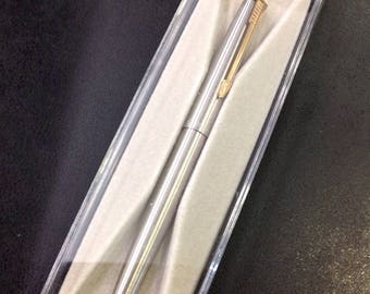Parker pen, ballpoint , in original box ,45 flighter