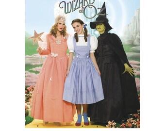 Wicked witch dress | Etsy