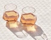 RADIANT - Puik - Design - Amsterdam - Glas - Trinken - Wein - Wasser - Geometrisch - Restaurant - Handgefertigt - Kristall - Inspriation