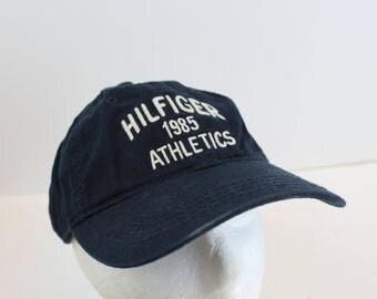 Tommy Hilfiger hat cap 90s vintage athletic
