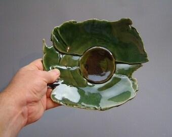 Plate - Handmade
