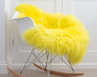 Fur Chair Cover Etsy