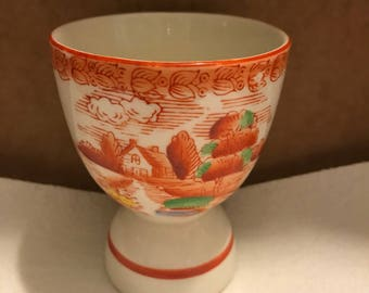 Asian Japanese Egg cup
