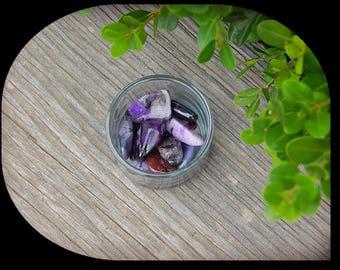 Tumbled Sugilite- 6 Sizes