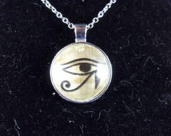 Eye of Horus (Wadjet)