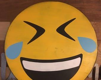 Emoji Bedroom Decor Etsy