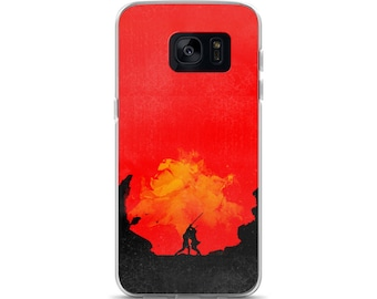 Revenge of the Sith Samsung Case
