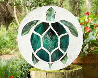 Sea Turtle Stepping Stone #502