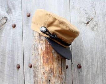 The Sandstone Cap