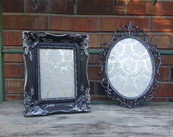 Vintage Gothic Picture Frames