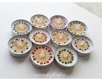 10 pieces   'I'd like a small favour' Wedding/Party Favours   10 pieces