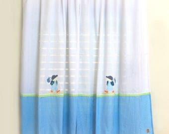 Baby Curtains, Baby Room Design, Kids Room Decor, Children Room Design ,  Children