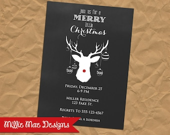 Max Dog Deer Antler Reindeer Headband Holiday Party Unique