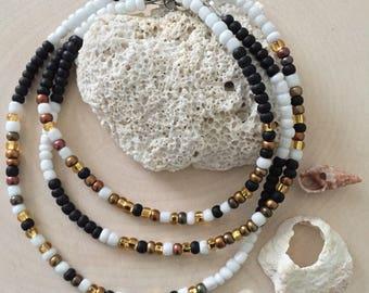 Royalty II Waist Beads